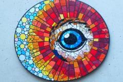 Andrew Heath Mosaic